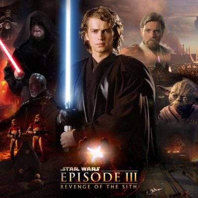 Star Wars – Episode III