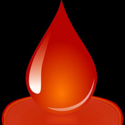 Jag blev blodgivare istället för blodtappare