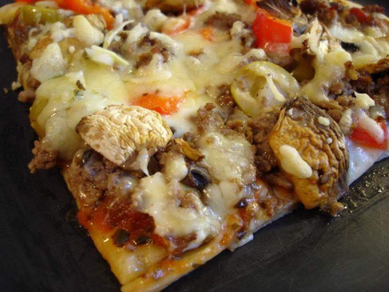 pizzadeg