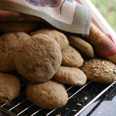 Cranks bröd