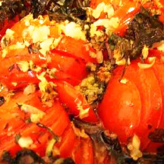 Provencalsk tomatlåda
