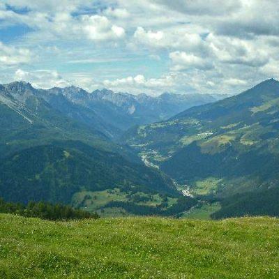Hemma från Österrike