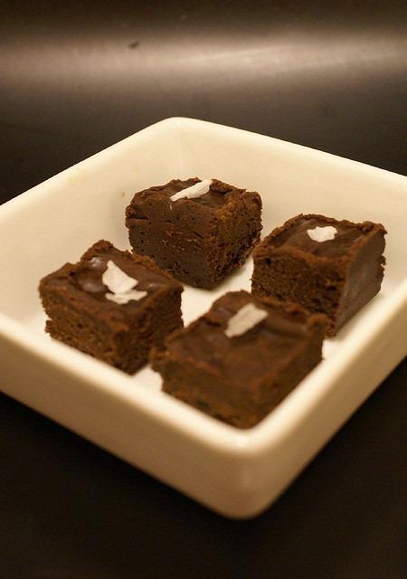 chokladtryffelturkisk