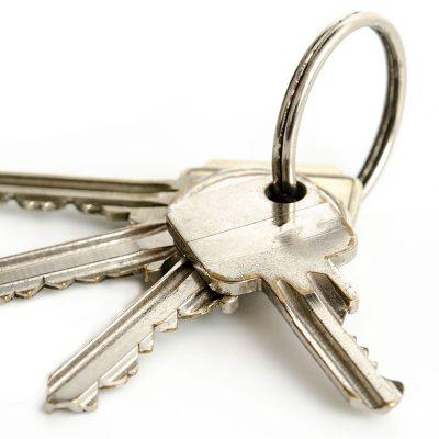 Nyckeldemoner