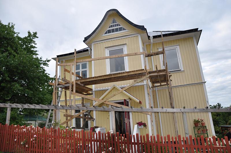 byggnadsstllning-vid-smutten_7599160606_o