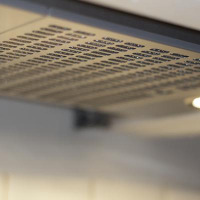 Att förbättra luften inomhus