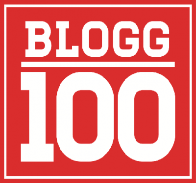 100 blogginlägg