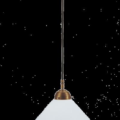 Hittat rätt lampa