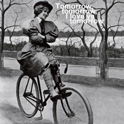 Cykla och sånt