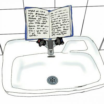 Att läsa böcker