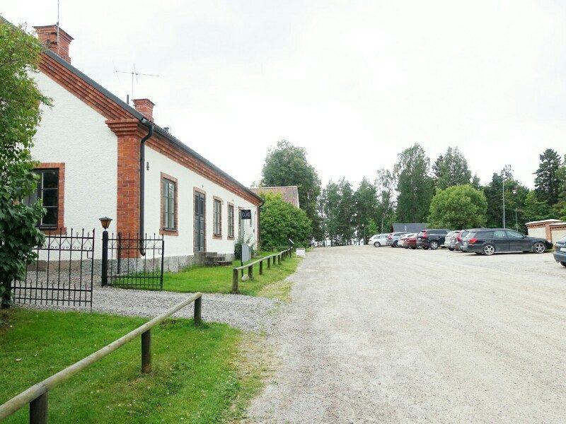 Karlslunds herrgård