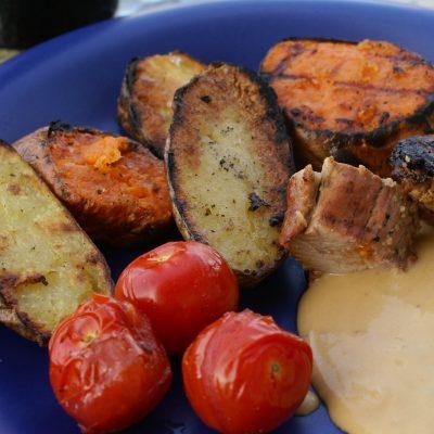 Potatis & sånt