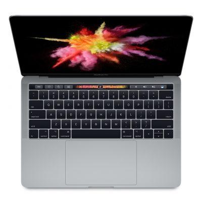 Ny dator