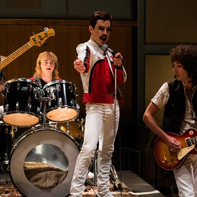 Bohemian Rhapsody – så bra!