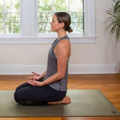 30 dagar yoga